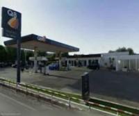 Parcheggio Stazione di Servizio Q8 f.lli l'Abbate