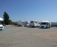 Parcheggio comunale del porto