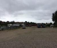 Area camper Haderslev