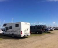 Area camper Struer
