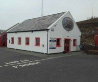 Mizen Head parking