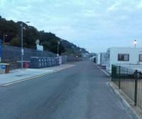 Parcheggio Cobh