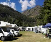 Campeggio ACTI Lago
