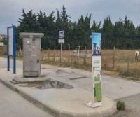 Parcheggio Le Gard