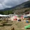 Sosta Camper Barrea