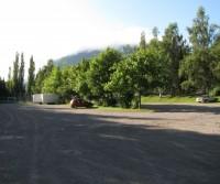 Parcheggio Schloss Bruck