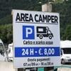 Area sosta camper Area Bormio 2000, 08/06/17
