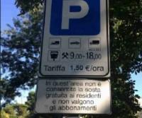 Parcheggio Giardini Margherita