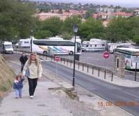 Parking de la Cité