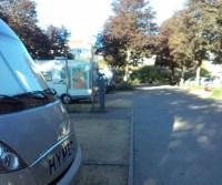 Parcheggio Fiera Pirmasens