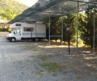 Area Camper Borgo sul Porto