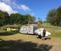 Parcheggio Camper Willroth