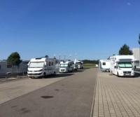 Ernst- Caravan- u. Freizeit-Center GmbH