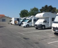 Aire du Camping car