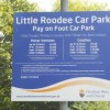 Little Roodee Coach park