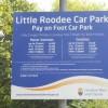 Little Roodee Coach park