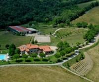 La Collina delle Stelle (Agricola Casentinese)