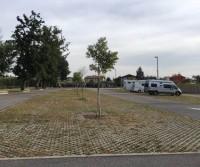 Parcheggio Paiari