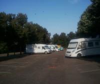 Parking Monastero de Brou