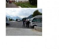 Area Camper Ossimo