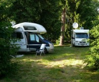 Szajki Tavak Camping
