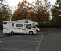 Parcheggio Lucerna