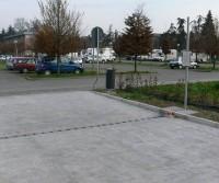 Parcheggio ex Foro Boario