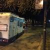 Parcheggio San Severino