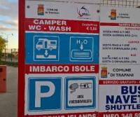 Park ATM Trapani