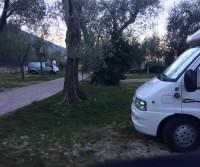 Camping Punto Verde