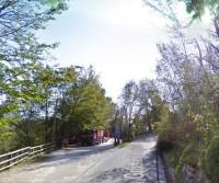 Parcheggio Grotte del Caglieron