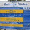 Stirling Rainbow Slides Car Park