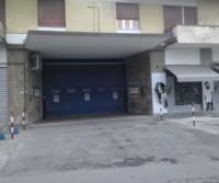 Parcheggio del Borgo