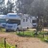 Area sosta camper Bellavista Camper Service, 17/08/17
