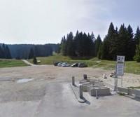 Area Camper Passo Coe