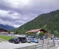 Area sosta Sportalm