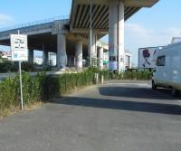 Camper Club Riviera Picena
