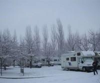 Campeggio Comunale Estense
