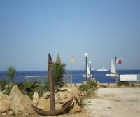 Club Dragomar AA camper & barche