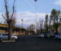 Parcheggio via Luigi Rossi Danielli