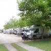 Area sosta camper I Platani, 01/09/17