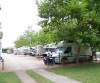 I Platani Area Camper Alghero