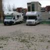 Area Sosta Camper Romae  15/04/17 15:16