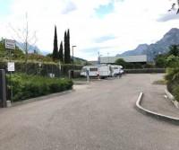 Parcheggio San Pancrazio