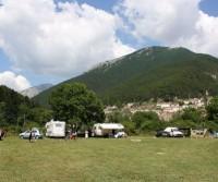 Camping Le Quite