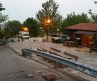 Area camper Loc No Loc