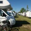Area sosta camper Parking Rio Pircio, 25/08/17