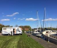 Yachthaven Slotten