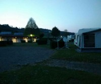 Camping im Thermenland