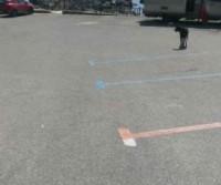 Parcheggio Giudice